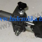 Rucna pumpa PRP25