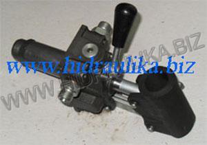 Hidraulična ručna pumpa