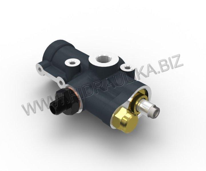 šasijski ventil