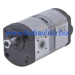 hidraulična pumpa za case
