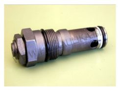Uvrtni sigurnosni ventil