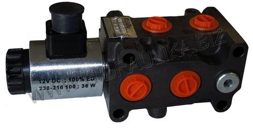 DVS6 Elektro hidraulični razvodnik