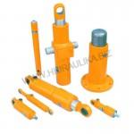 3. Hidraulički cilindri