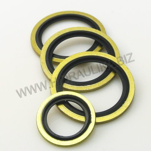 BSP DOWTY BONDED SEAL