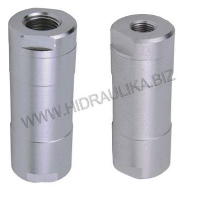 Jednosmerni ventil