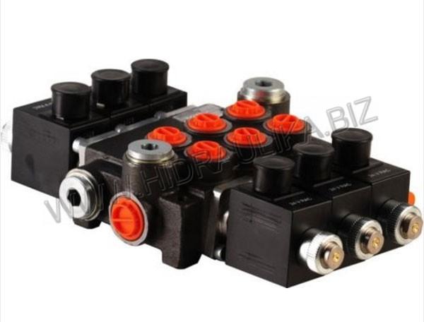 hidraulični eletro monoblok